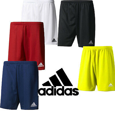 Adidas Mens Shorts For Gyming and Jogging,  Sports Activewear Football Training