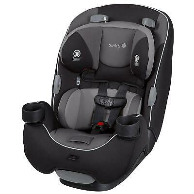 Safety 1st EverFit 3-in-1 Convertible Car Seat , Lunar