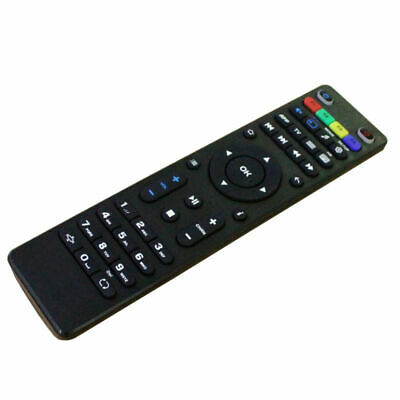 Replacement Remote Control For MAG 250/254/256/322 Aura IPTV Set Top Box Uk