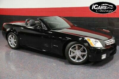 2007 Cadillac XLR 2dr Convertible 2007 Cadillac XLR 1-Owner Only 6,423 Miles Rare KeyLess Start HUD Serviced WoW