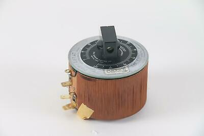 Superior Electric Type 12 Powerstat Variable Transformer