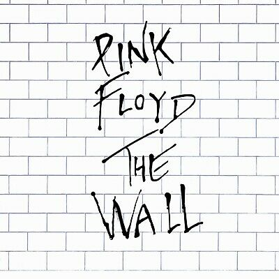 "Pink Floyd.. ""The Wall"" ....Retro Album Cover Poster Various Sizes"