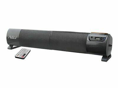 Adj Cassa Bluetooth Soundbar 2*3W Aux/Usb Apollo 760-00013