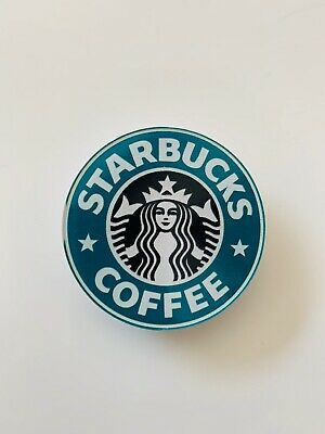 Phone Holder Pull Out Stand 3M Adhesive Starbucks