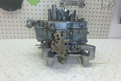 FORD MOTORCRAFT 4 Barrel Carburetor 6R56968 - $79 99 | PicClick