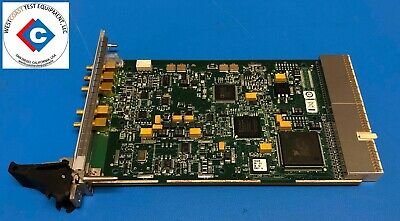 Ni Pxi-5404 Frequency Generator - 100 Mhz (Used)