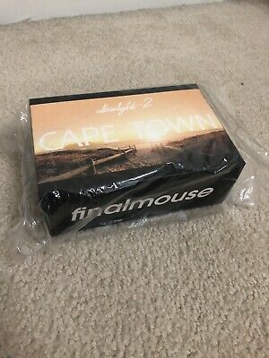 Finalmouse Ultralight 2 Cape Town Foamposite Gaming Mouse *IN HAND NOW*