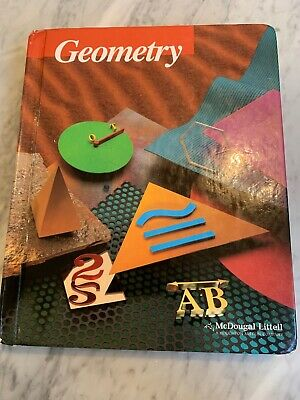 McDougal Littell Jurgensen Geometry McDougal Littell Jurgensen Geometry
