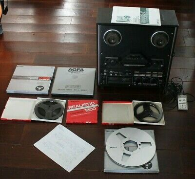 Teac X-2000R Reel To Reel Pot MIC LINE Or OUTPUT 50KAX2 539S Used Second Hand