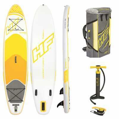 Bestway Ensemble Paddleboard Gonflable Hydro-Force Cruiser Tech 320 cm Planche