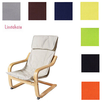 Phenomenal Custom Made Armchair Cover Fits Ikea Poang Chair Replace Gmtry Best Dining Table And Chair Ideas Images Gmtryco