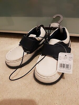 Adorable Toddler Mothercare Boys Shoes. Brand New Size 7