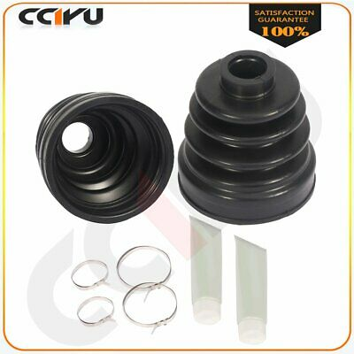 Complete Front Inner CV Boot Repair Kit Polaris Sportsman 500 4x4 HO 2008-2010