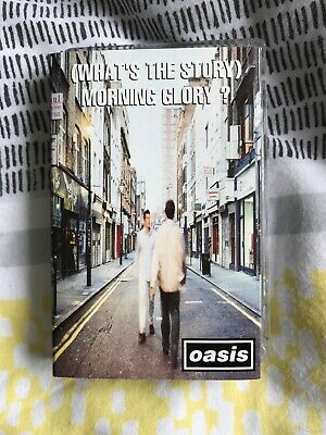 Oasis - (What's The Story) Morning Glory? - Cassette