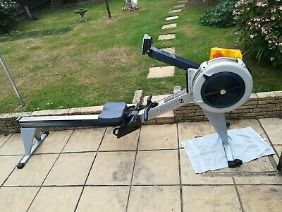 CONCEPT 2 MODEL D Indoor Rower With PM3 Monitor - £562 00