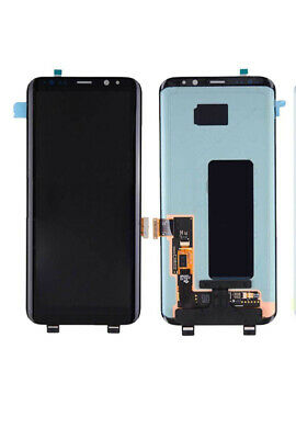 LCD Display Touch Screen Digitizer Replacement for Samsung Galaxy S8 G950