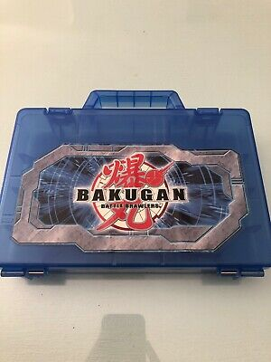 Bakugan Battle Brawlers Carry Case