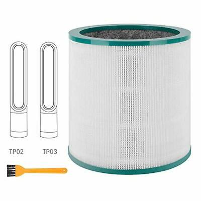 Dyson Tower Replacement Air Purifier Filter Pure Cool Link Filter for TP02 TP03