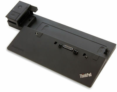 Lenovo ThinkPad Pro Dock 90 W US/Canada/Mexico (40A10090US) w/ Keys & AC Adapter