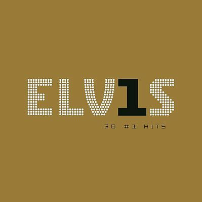Elvis Presley: 30 No. # 1 Hits (Number One) CD Greatest Hits / The Very Best Of