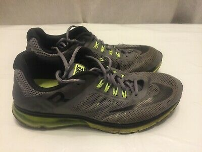 NIKE AIR MAX Excellerate 2 2013 Mens Size 8 Black Gray