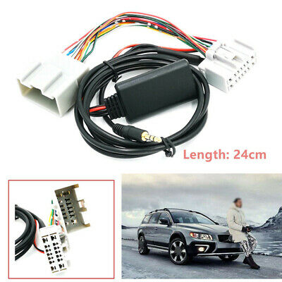 BLUETOOTH A2DP USB adapter for Volvo V50 S40 C30 C70 S80 V70
