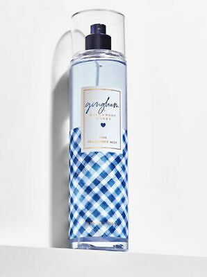 Bath & Body Works Gingham Fine Fragrance Mist Body Spray