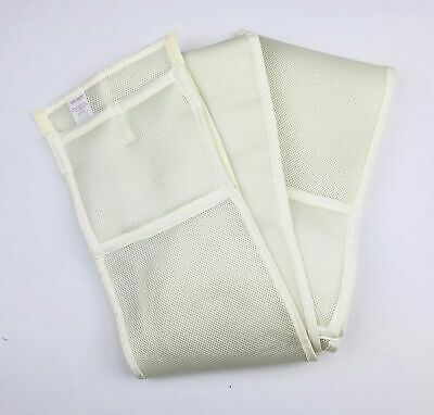 Air Pad by Sweet Dreams Cot Mesh Bumper