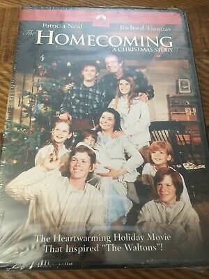 The Homecoming A Christmas Story.The Homecoming A Christmas Story 4 80 Picclick