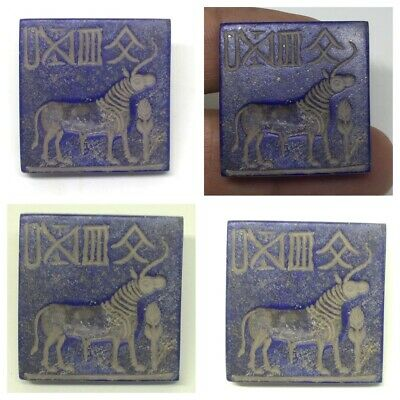 rare Indus Valley Harappa stamp seal