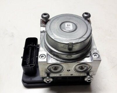 BMW R1200GS ABS Pump
