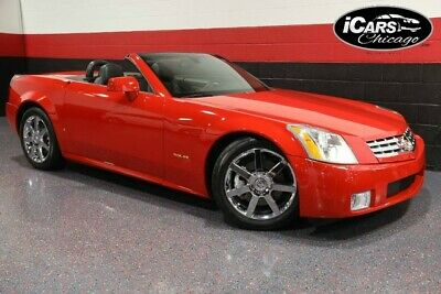 2007 Cadillac XLR Limited Edition 2dr Convertible 2007 Cadillac XLR Limited Edition #82 out of 250 Only 36,233 Miles Navi Serviced