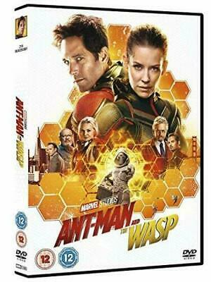 Ant-Man And The Wasp - Like New   {Dvd}
