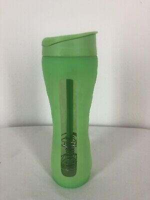 Shakeology Premium Glass Bottle Shaker Cup