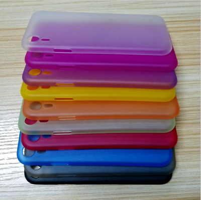 Silicone Original Gel Impact Resist Phone Shell for IPhone 6/7/8 Plus/XR/XS Max
