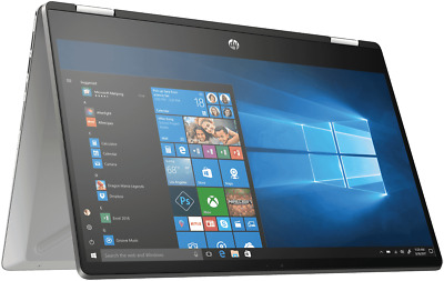 """NEW HP 7AM06PA Pavilion x360 14"""" 2-in-1 Laptop"""