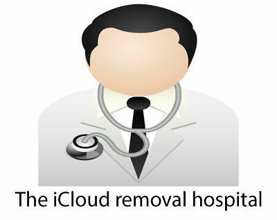 Icloud remover for Apple Watch series s1,s2,s3,s4