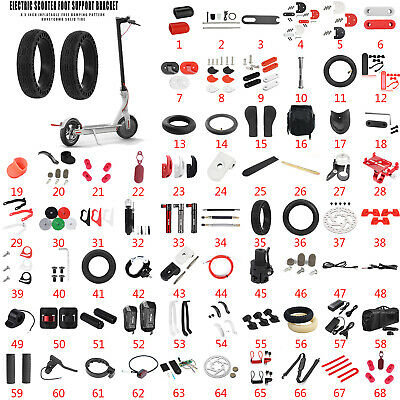 For Xiaomi Mijia M365 Electric Scooter Various Repair Spare Parts Accessories UK