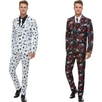 Official SAW Bugs Halloween Suits Stand Out Fancy Dress