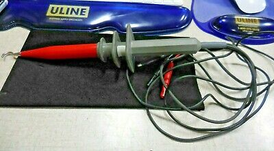 Keithley Instruments Model 1600A High Voltage Probe (40kV Max)