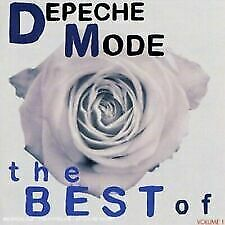 Depeche Mode The Best of Volume 1