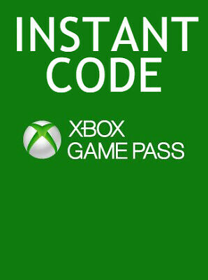 Xbox Game Pass PC 1 Month/ Ultimate 20 Days INSTANT CODE DELIVERY