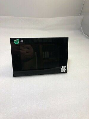 """Sony Dpf-D75 7"""" Black Digital Photo Picture Frame"""