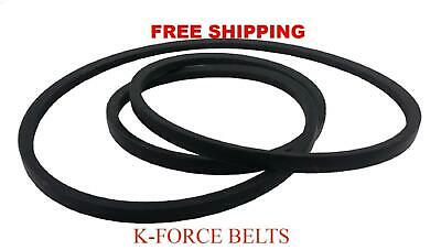 BOBCAT or RANSOMES 38442 made with Kevlar Replacement Belt