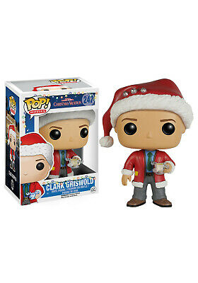 Funko Pop! Movies: National Lampoon's Christmas Vacation: CLARK GRISWOLD #242