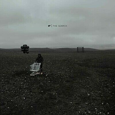 Nf - The Search [New CD]