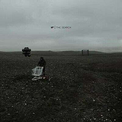PRE-ORDER Nf - The Search [New Vinyl]