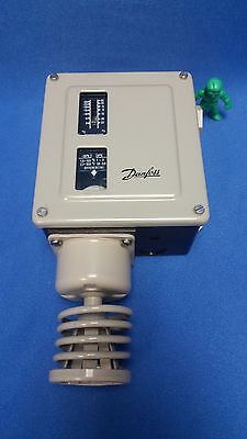 DANFOSS Thermostat RT11, 017-5083 Range 30 0C
