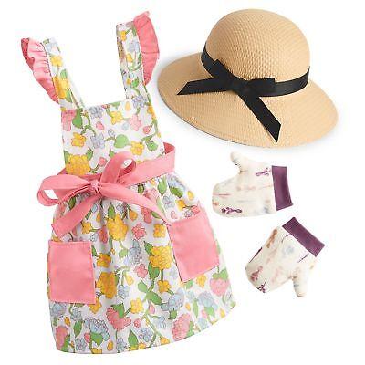 "American Gir Blaire's Garden accessories hat set 18"" Doll Girl of The Year 2019"