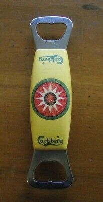 Retro Vintage CARLSBERG Bottle Opener